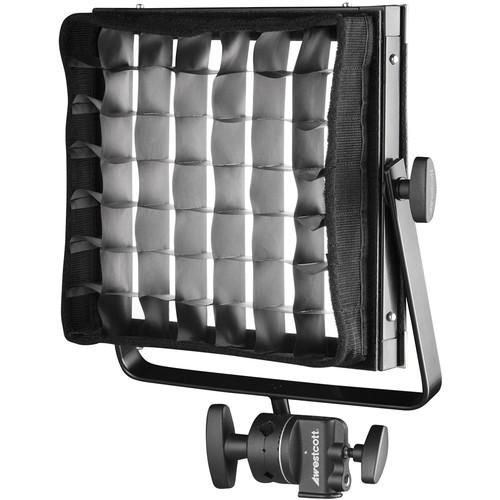Westcott Flex Cine Hard Diffusion Eggcrate Grid (1 x 1')