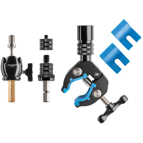 Westcott Quick-Release Mounting Kit