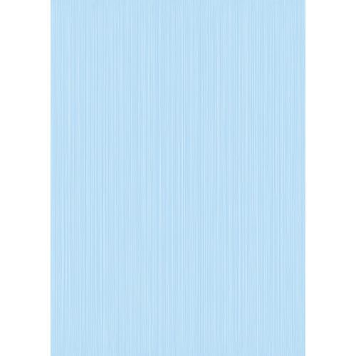 Westcott Brush Strokes Matte Vinyl Backdrop with Grommets (5 x 7', Blue)