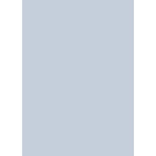 Westcott Solid Color Art Canvas Backdrop with Grommets (5 x 7', Light Blue)