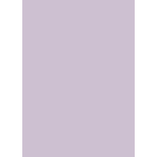 Westcott Solid Color Art Canvas Backdrop with Grommets (5 x 7', Light Purple)