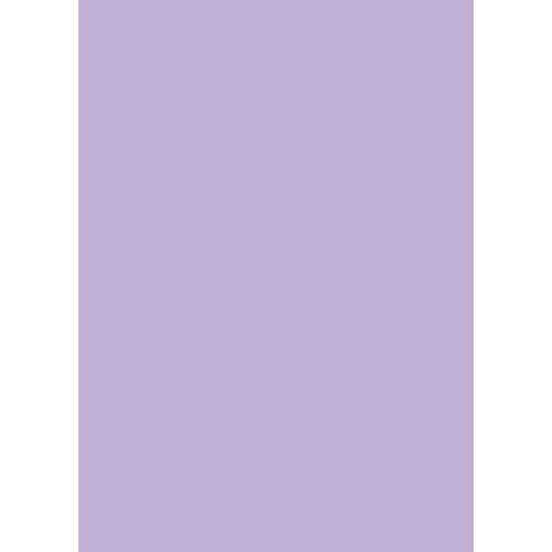 Westcott Solid Color Art Canvas Backdrop with Grommets (5 x 7', Purple)