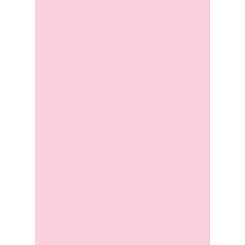 Westcott Solid Color Matte Vinyl Backdrop with Grommets (5 x 7', Pink)