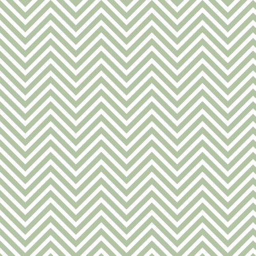 Westcott Classic Chevron Matte Vinyl Backdrop with Hook-and-Loop Attachment (3.5 x 3.5', Light Green)