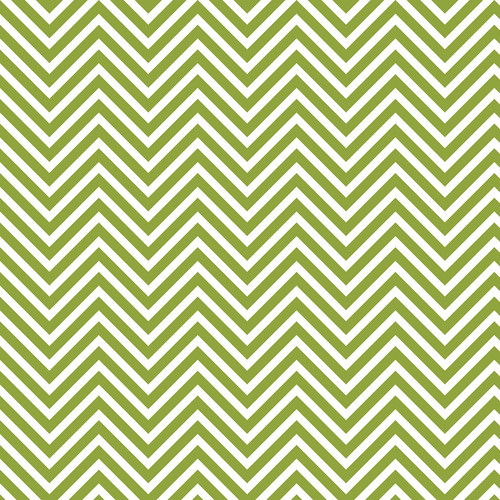 Westcott Classic Chevron Matte Vinyl Backdrop with Hook-and-Loop Attachment (3.5 x 3.5', Bold Green)