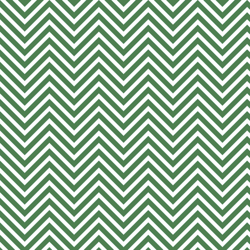 Westcott Classic Chevron Matte Vinyl Backdrop with Hook-and-Loop Attachment (3.5 x 3.5', Rich Green)