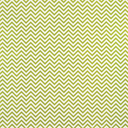 Westcott Narrow Chevron Matte Vinyl Backdrop with Hook-and-Loop Attachment (3.5 x 3.5', Yellow)