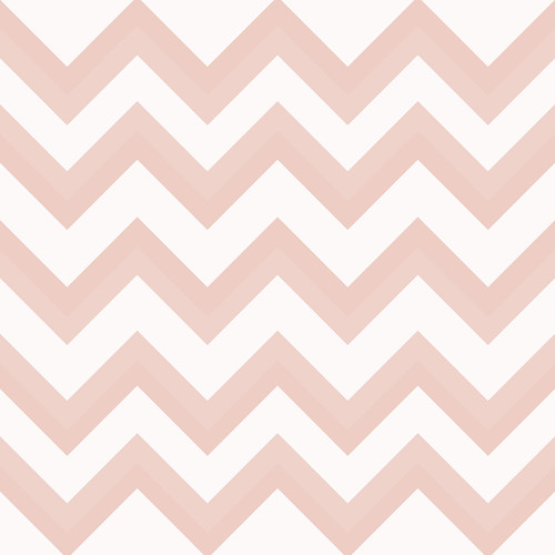 Westcott Wide Chevron Art Canvas Backdrop with Hook-and-Loop Attachment (3.5 x 3.5', Orange)