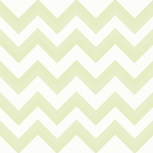 Westcott Wide Chevron Art Canvas Backdrop with Hook-and-Loop Attachment (3.5 x 3.5', Yellow)