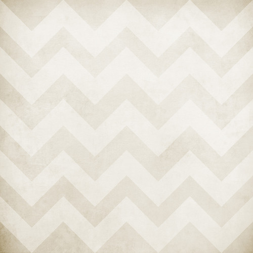 Westcott Washed Chevron Art Canvas Backdrop with Hook-and-Loop Attachment (3.5 x 3.5', Light Brown)