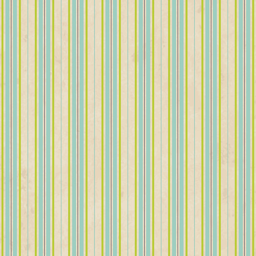 Westcott Striped Wallpaper Matte Vinyl Backdrop with Hook-and-Loop Attachment (3.5 x 3.5', Yellow)