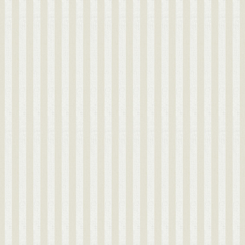 Westcott Paper Stripes Art Canvas Backdrop with Hook-and-Loop Attachment (3.5 x 3.5', Brown)