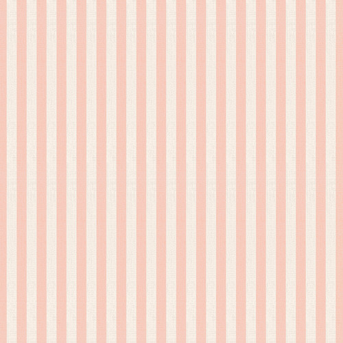 Westcott Paper Stripes Art Canvas Backdrop with Hook-and-Loop Attachment (3.5 x 3.5', Orange)