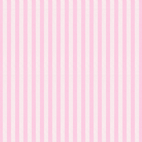 Westcott Paper Stripes Art Canvas Backdrop with Hook-and-Loop Attachment (3.5 x 3.5', Pink)