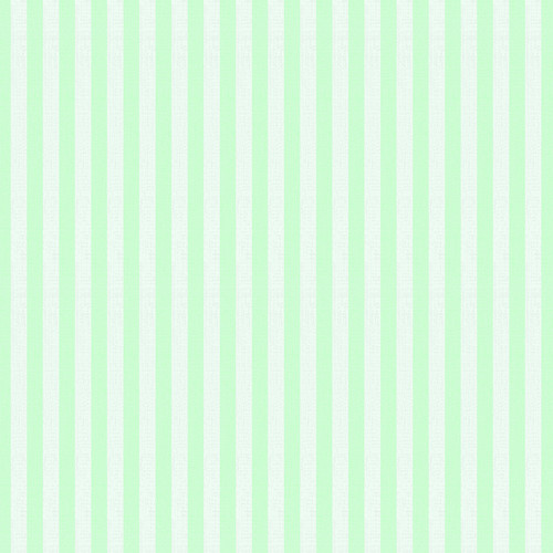 Westcott Paper Stripes Pattern Matte Vinyl Backdrop with Hook-and-Loop Attachment (3.5 x 3.5', Green)