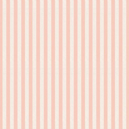 Westcott Paper Stripes Pattern Matte Vinyl Backdrop with Hook-and-Loop Attachment (3.5 x 3.5', Orange)