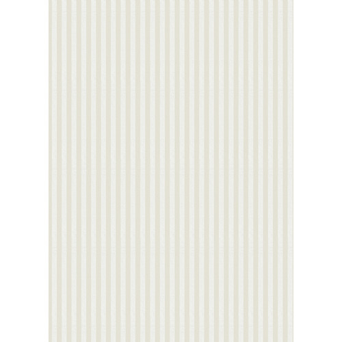 Westcott Paper Stripes Art Canvas Backdrop with Grommets (5 x 7', Brown)