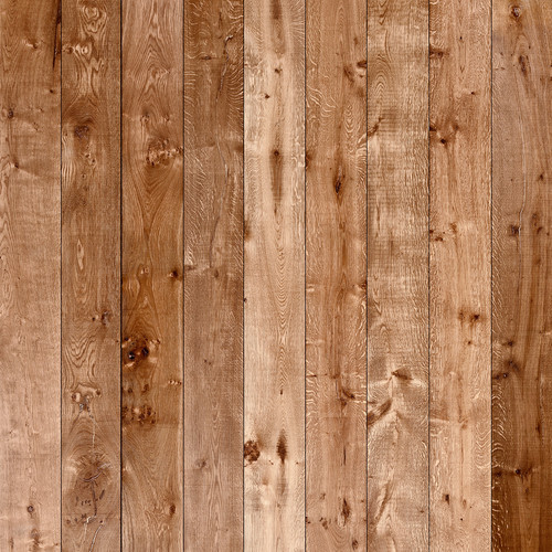 Westcott Wood Planks Matte Vinyl Backdrop with Hook-and-Loop Attachment (3.5 x 3.5', Maple)