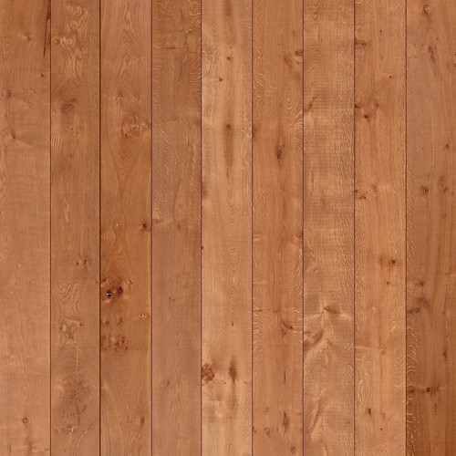Westcott Wood Planks Matte Vinyl Backdrop with Hook-and-Loop Attachment (3.5 x 3.5', Oak)