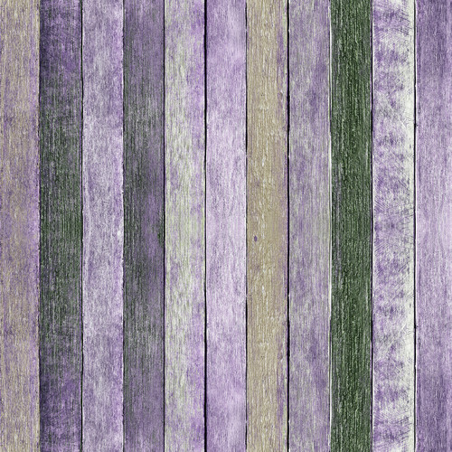 Westcott Rustic Wood Pattern Art Canvas Backdrop with Hook-and-Loop Attachment (3.5 x 3.5', Vintage Purple)