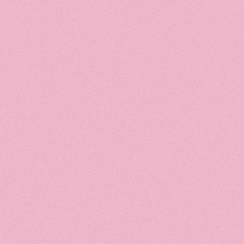 Westcott Subtle Hatched Art Canvas Backdrop with Hook-and-Loop Attachment (3.5 x 3.5', Pink)