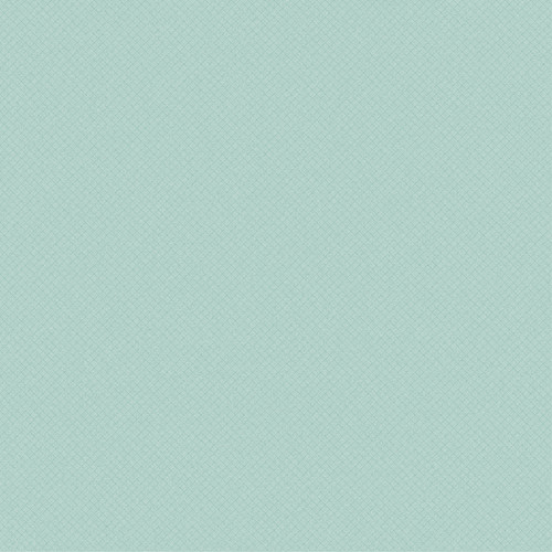 Westcott Subtle Hatched Matte Vinyl Backdrop with Hook-and-Loop Attachment (3.5 x 3.5', Turquoise)