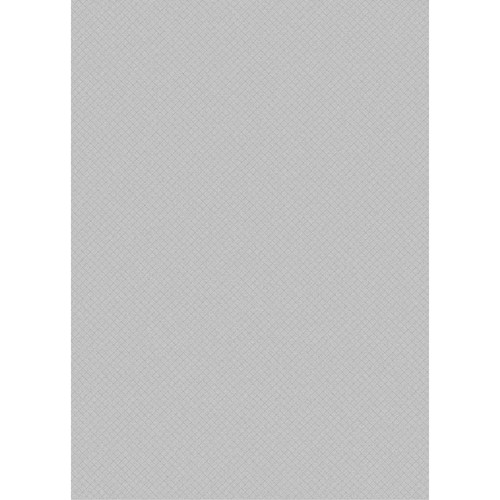 Westcott Subtle Hatched Pattern Matte Vinyl Backdrop with Grommets (5 x 7', Gray)