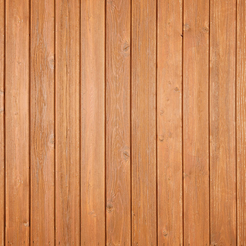Westcott Narrow Planks Matte Vinyl Backdrop with Hook-and-Loop Attachment (3.5 x 3.5', Oak)
