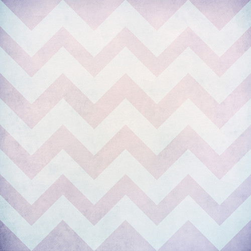 Westcott Washed Chevron Art Canvas Backdrop with Hook-and-Loop Attachment (3.5 x 3.5', Vintage Red)