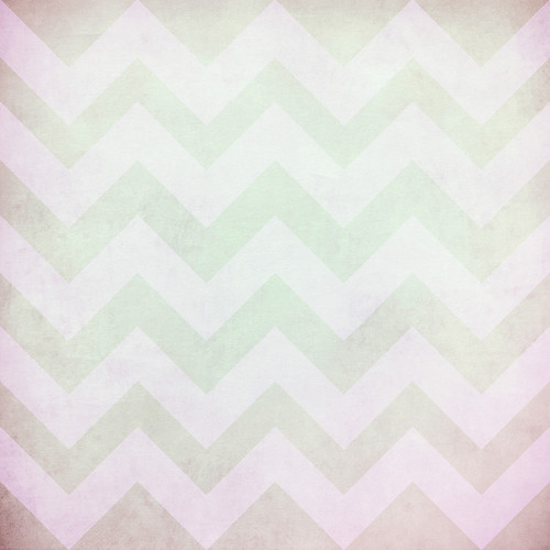 Westcott Washed Chevron Matte Vinyl Backdrop with Hook-and-Loop Attachment (3.5 x 3.5', Vintage Green)