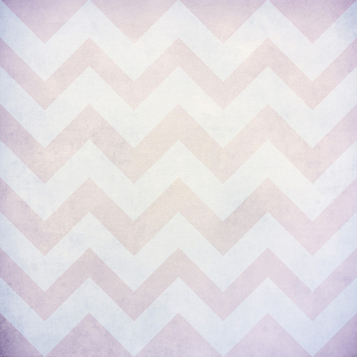 Westcott Washed Chevron Matte Vinyl Backdrop with Hook-and-Loop Attachment (3.5 x 3.5', Vintage Orange)