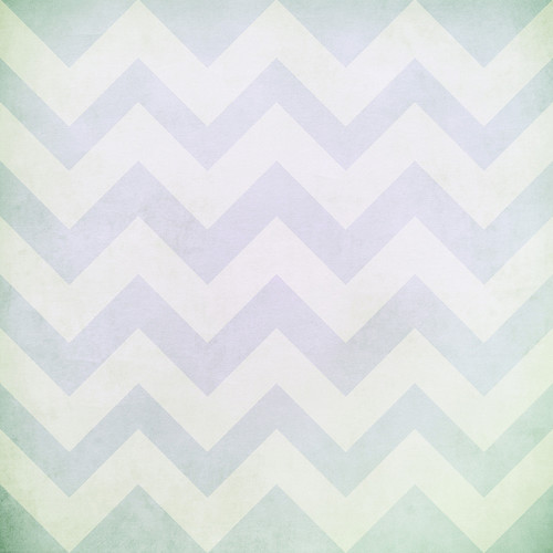 Westcott Washed Chevron Matte Vinyl Backdrop with Hook-and-Loop Attachment (3.5 x 3.5', Vintage Purple)