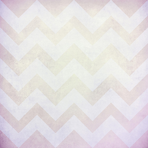 Westcott Washed Chevron Matte Vinyl Backdrop with Hook-and-Loop Attachment (3.5 x 3.5', Vintage Yellow)