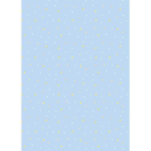 Westcott 5 x 7' Nighttime/Vinyl Backdrop - Multi Color