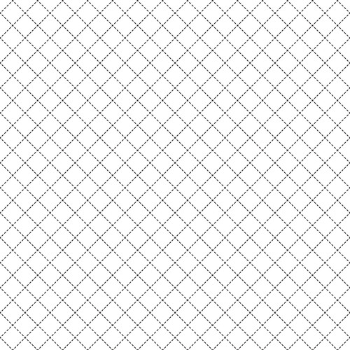 Westcott Cotton Crosshatch Art Canvas Backdrop with Hook-and-Loop Attachment (3.5 x 3.5', White)