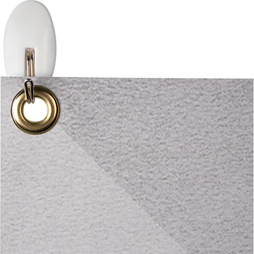 Westcott 2 x Grommets for 3.5 x 3.5' Westcott Canvas Backdrops