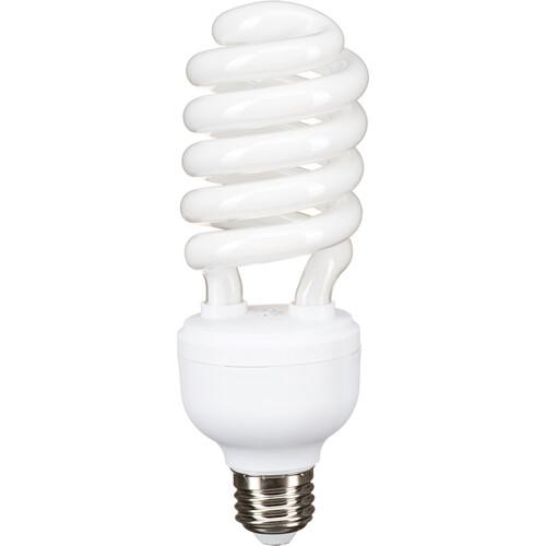 Westcott Fluorescent Lamps for Basics D5 Light Head (27W/120V, 5-Pack)
