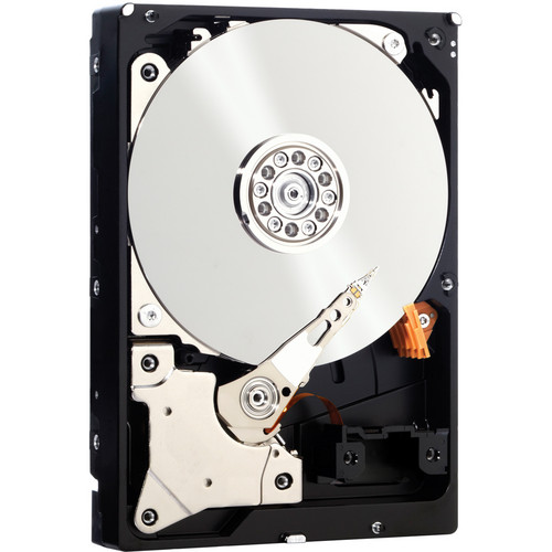 """WD 2TB Re Datacenter 7200 rpm SATA III 3.5"""" Internal HDD"""