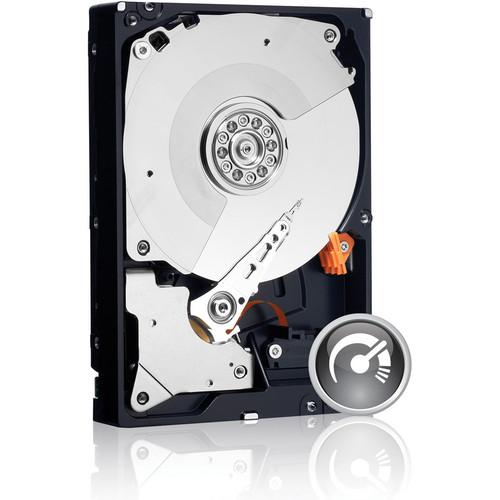 """WD 3TB WD Caviar Black 3.5"""" SATA OEM Internal Hard Drive"""