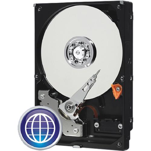 """WD WD7500AZEX Caviar Blue 750GB 3.5"""" OEM Internal Hard Drive"""