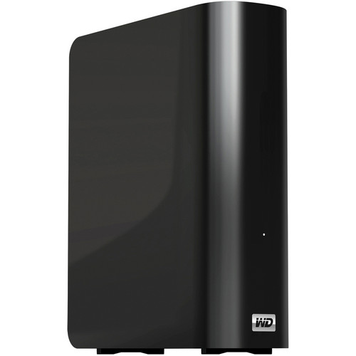 WD 2TB My Book External Hard Drive for Mac