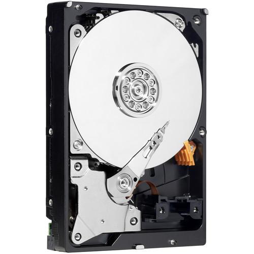 """WD 1TB Desktop Everyday 7200 rpm SATA III 3.5"""" Internal HDD Retail Kit"""