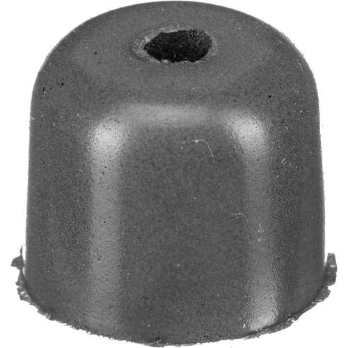 Westone True-Fit Foam Eartips (200-Pack, Black)