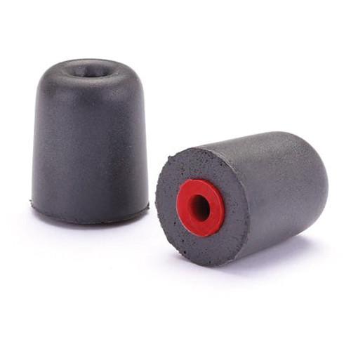 Westone True-Fit Foam Eartips (100-Pack, Red)
