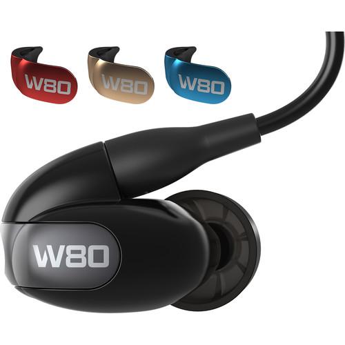 Westone W80 Earphones