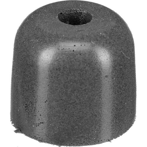 Westone True-Fit Foam Eartips (100-Pack, Black)