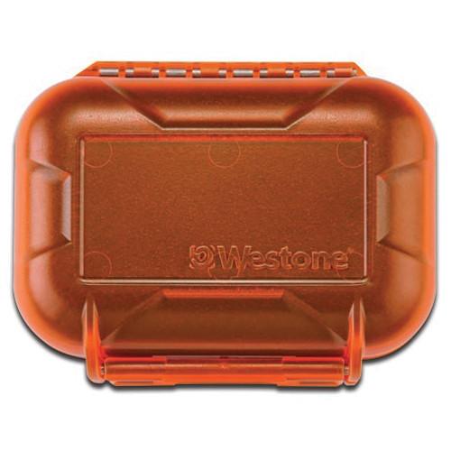 Westone Monitor Vault for High-End Earphones (Orange)