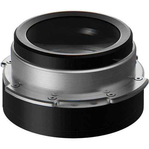 Whitepoint Optics Speed Booster Lens Mount Imperial LPL