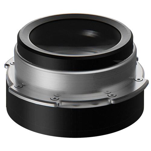 Whitepoint Optics Speed Booster Mount Metric LPL