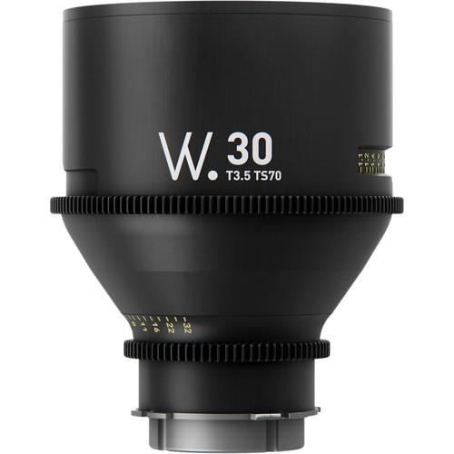 Whitepoint Optics TS70 30mm Imperial LPL Lens Lens